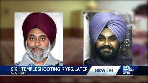 'Spread more love': Sikh Temple victim's daughter mourns shooting victims [Video]