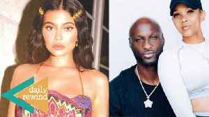 How Kylie Jenner Plans To Spends MILLIONS For Her Birthday! Lamar Odom SHADES Khloe Kardashian!   DR [Video]