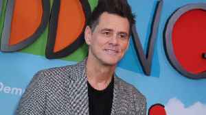 Jim Carrey has concerns about 'Sonic' redesign [Video]
