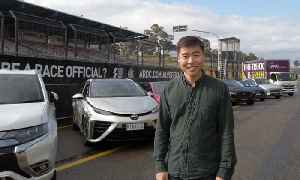 Testing electric cars: is this the silent future of Australian motoring?  – video [Video]