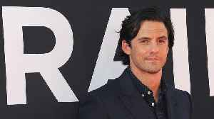 Milo Ventimiglia understands why he was too old for new Batman [Video]