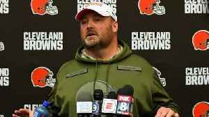 Freddie Kitchens Vows to Fire Any Assistant Coach That Speaks Anonymously to the Media [Video]