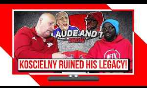 Koscielny Has Ruined His Legacy At Arsenal! | Claude & Ty Show [Video]
