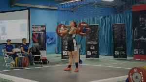 Three British Sisters Are Rising Weightlifting Stars [Video]