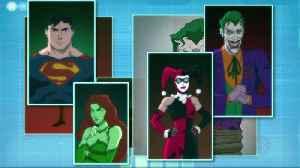 Batman Hush movie clip - Uncovering Hush's Plans [Video]