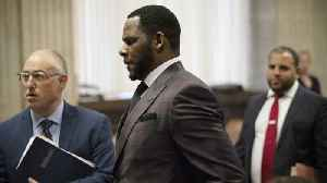 R. Kelly Now Facing Sex-Crime Charges In Minnesota [Video]
