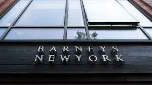 Barneys New York To Close 15 Of Its 22 U.S. Stores [Video]