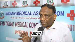 NMC Bill | Doctors' protest set to intensify as IMA calls for strike on Aug 8 [Video]