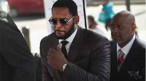 R. Kelly Charged With Soliciting Sex From A Minor In Minnesota [Video]