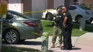 Two-Year-Old Girl Found Dead in Hot Car in Southern California [Video]