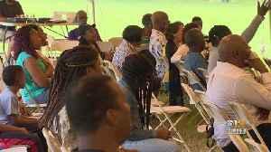 Some Marylanders Turn To Prayer In Wake Of El Paso, Dayton Shootings [Video]