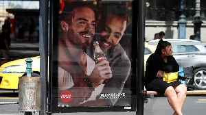 Coca-Cola advert for gay tolerance prompts boycott call in Hungary [Video]