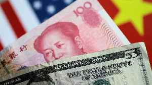 News video: US labels China a 'currency manipulator' as trade war deepens