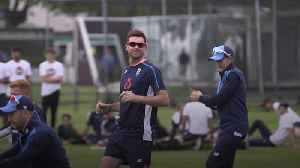 James Anderson out of second Ashes Test with calf injury [Video]