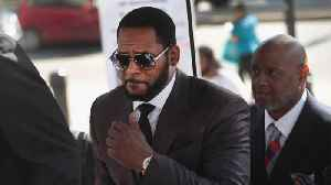 R. Kelly charged with more sex crimes in Minnesota [Video]