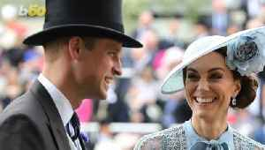 Want to Be Neighbors With Prince William and Kate? Here's Your Chance [Video]