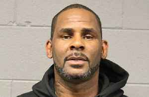 R. Kelly charged with two sex crimes in Minnesota [Video]