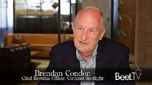 Beyond Cars, Comcast's Instant Impact Goes Large: Brendan Condon [Video]