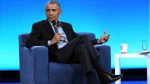 Democrats Begin Devouring Obama's Legacy