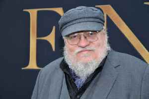 This Day in History: George R.R. Martin's 'Game of Thrones' Debuts [Video]
