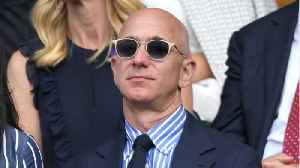 Jeff Bezos Sells Almost $3 Billion Worth Of Amazon Shares [Video]
