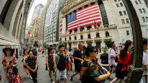 Wall Street Bounces: Tech Boost After Worst Day Of 2019 [Video]