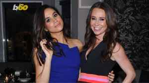 Jessica Mulroney Wants To Plan Your Bachelorette Party [Video]