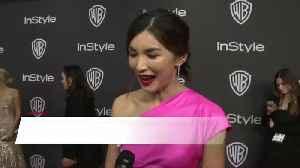 News video: Gemma Chan 'in talks for The Eternals'