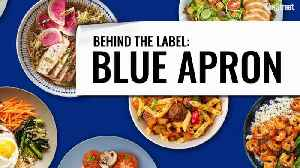 Blue Apron: Story behind the First U.S. Meal-kit Company to go Public [Video]