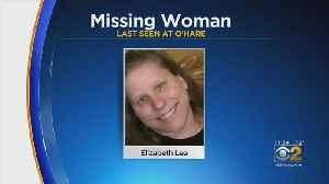Missing Woman: Elizabeth Lee Last Seen At O'Hare [Video]