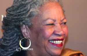 Nobel-winning author Toni Morrison dead at 88 [Video]