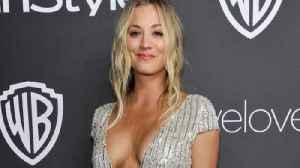 Kaley Cuoco From The Big Bang Theory Reveals Her No. 1 Turn Off In Relationships [Video]
