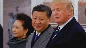 US declares China 'a currency manipulator' [Video]