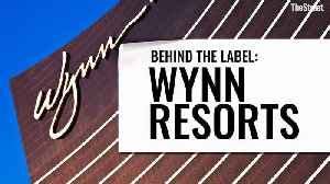 From the Vegas Strip to Macau: A History of Wynn [Video]