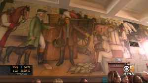 San Francisco NAACP Leaders Call For Preservation Of Controversial School Mural [Video]