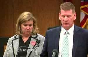 Ohio shooting suspect explored