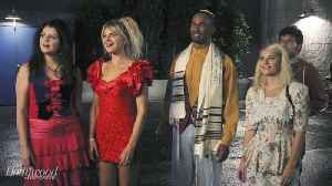 Could 'Happy Endings' Reboot Live to See Another Day at ABC?   THR News [Video]