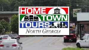 Hometown Tours North Georgia: Dalton More Than Carpet [Video]