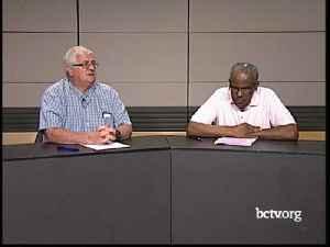Berks Inter-Cultural Alliance 8/5 [Video]