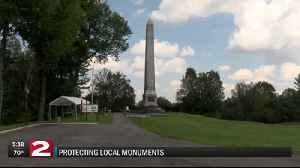 Legislators hope National Park Service can protect local monuments [Video]