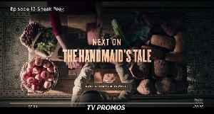 The Handmaid's Tale S03E13 - Season Finale [Video]
