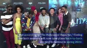 FX to Bring Back Donald Glover's 'Atlanta' for a Fourth Season [Video]