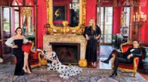 Gwyneth Paltrow, Ben Platt, Zoey Deutch, Lucy Boynton Star in Netflix's 'The Politician' | Fishing for Answers [Video]