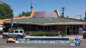 Denver City Council committee advances historic designation application for Tom's Diner to full body [Video]