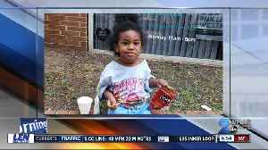 Boy found wandering streets in North Baltimore [Video]