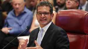 Puerto Rico's Supreme Court Rules Pierluisi Is Not Governor [Video]
