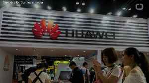 Huawei Testing Tech To Rival Google And Android Phones [Video]