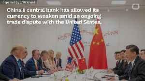 Trade War Escalates, Sends Shockwaves Through Markets [Video]