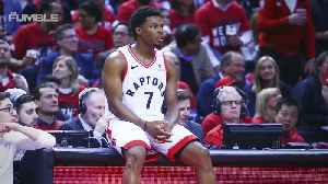 Kyle Lowry FINALLY Reveals His Feelings About Kawhi Leonard DITCHING Him To Join LA Clippers [Video]