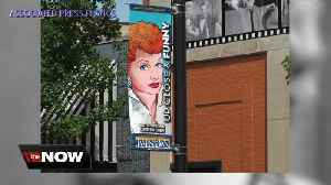 Jamestown native and comedy legend Lucille Ball would have turned 108-years-old today [Video]